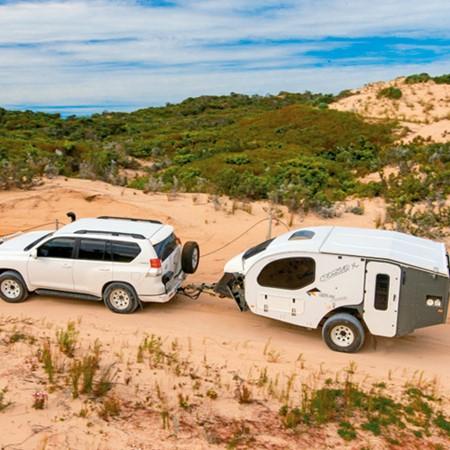 Vista RV Crossover XL