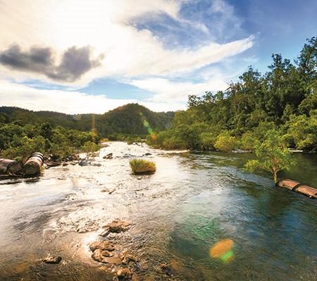 Boyd River, NSW
