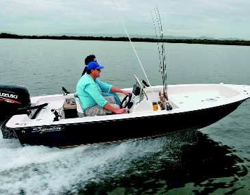 Australia's first boating usage report released