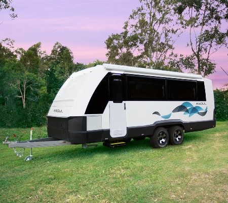 The Soul 22 by Soul Caravans.