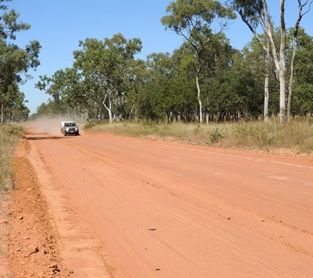 The Gibb River Road is still a haven for offroad travellers.