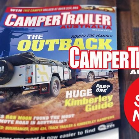 CAMPER TRAILER AUSTRALIA 66