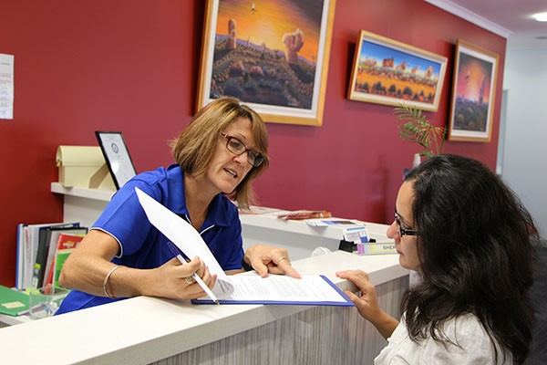 The new Royal Flying Doctor Service clinic now offers GP services in Broken Hill