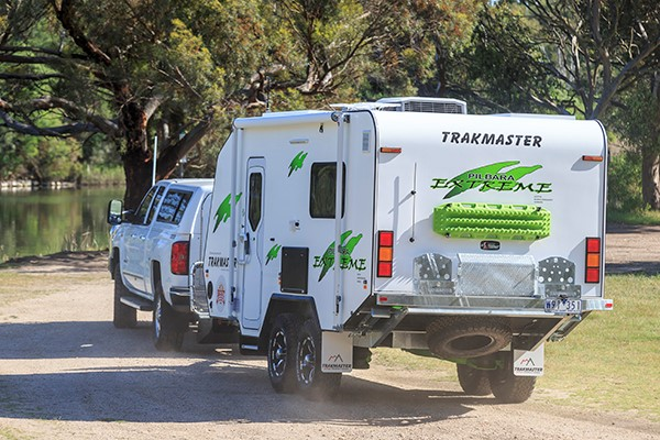 Trakmaster, which manufacturers the Pilbara Extreme seen here, has been sold to a new owner.