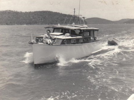 FEATURE — Boating Through The Decades (Part 1)