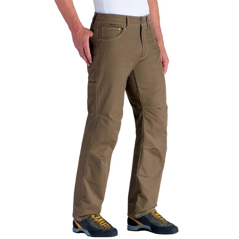 Durable, tough and stylish, Kuhl's Rydr pants are designed for premium comfort and high performance