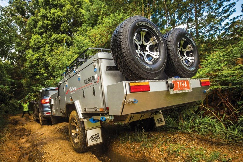 Your camper's tyres are edging towards extinction. Don't let them take you with them.