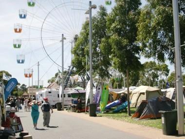 SA Caravan and Camping Show