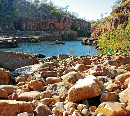 Katherine Gorge National Park, NT