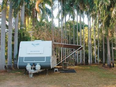 Travel: Katherine to Darwin, NT