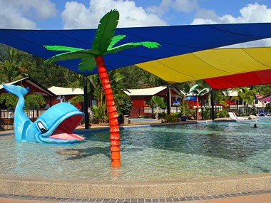 Blog: Resort-style parks have their place