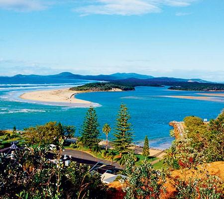 Nambucca Heads, NSW