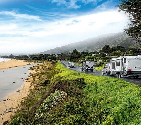 Best Aussie Vans 2016 The lowdown
