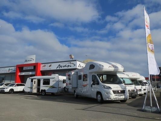 Premier Avan is a new and exclusive Avan dealer in Perth, WA.
