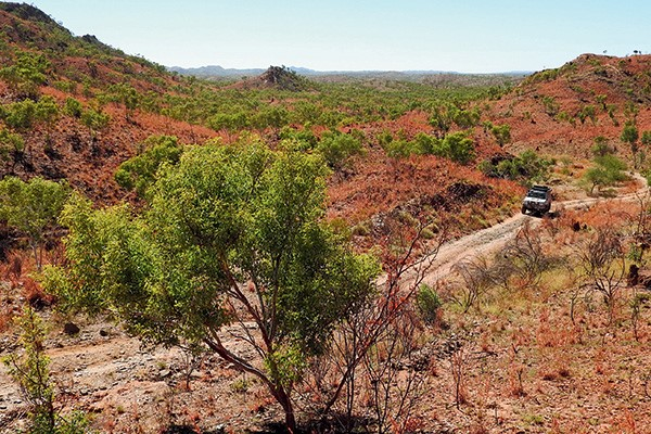 Things to remember when planning your next outback trip