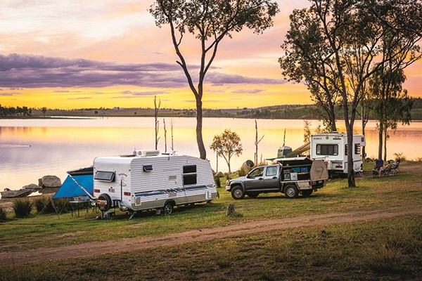 Our team of seasoned caravanners share their top tips for making life on the road as smooth and enjo