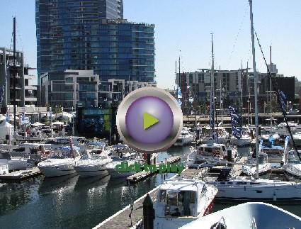 Boat Show 2009
