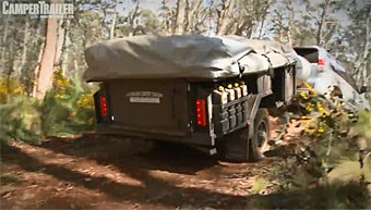 All Terrain campertrailer review 2013