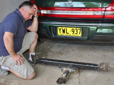 On the road for under $10K: Tow vehicle, or NOT tow vehicle?