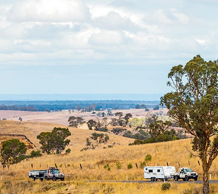 High Country Travel, VIC