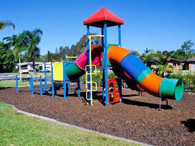 From the road: Kid-friendly parks a nuisance?