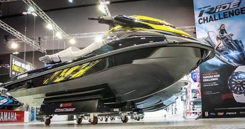 Yamaha | 2015 Melbourne Boat Show | News & Reviews | TradeABoat
