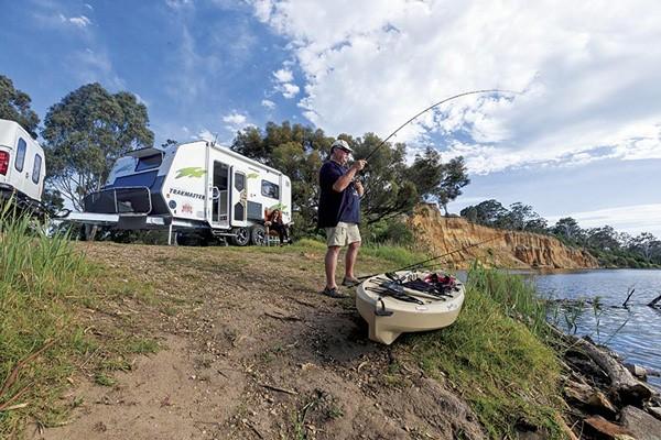Trakmaster Pilbara Extreme