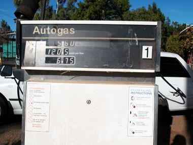 The fuel vs gas debate