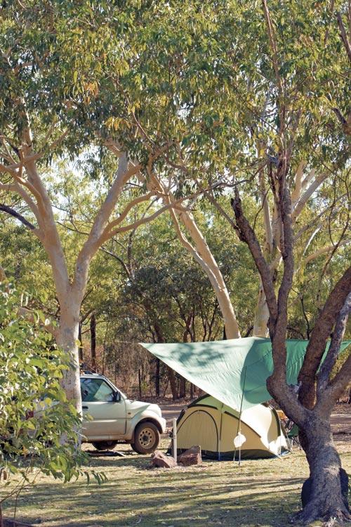 Nitmiluk Camping site.jpg