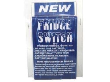 News: FridgeSwitch winners announced