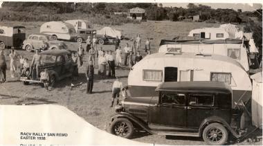 News: RACV celebrates 70 years
