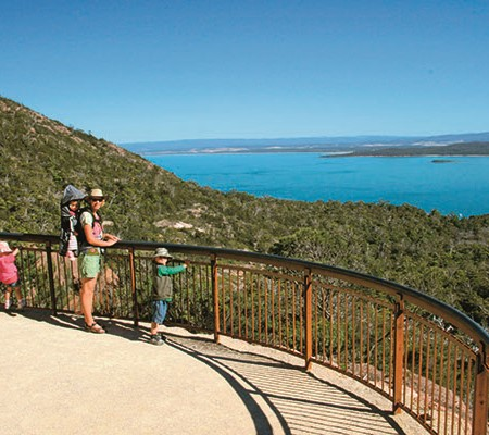 Here's an overview of my four favourite Tassie destinations, exceptional in beauty and affordable in