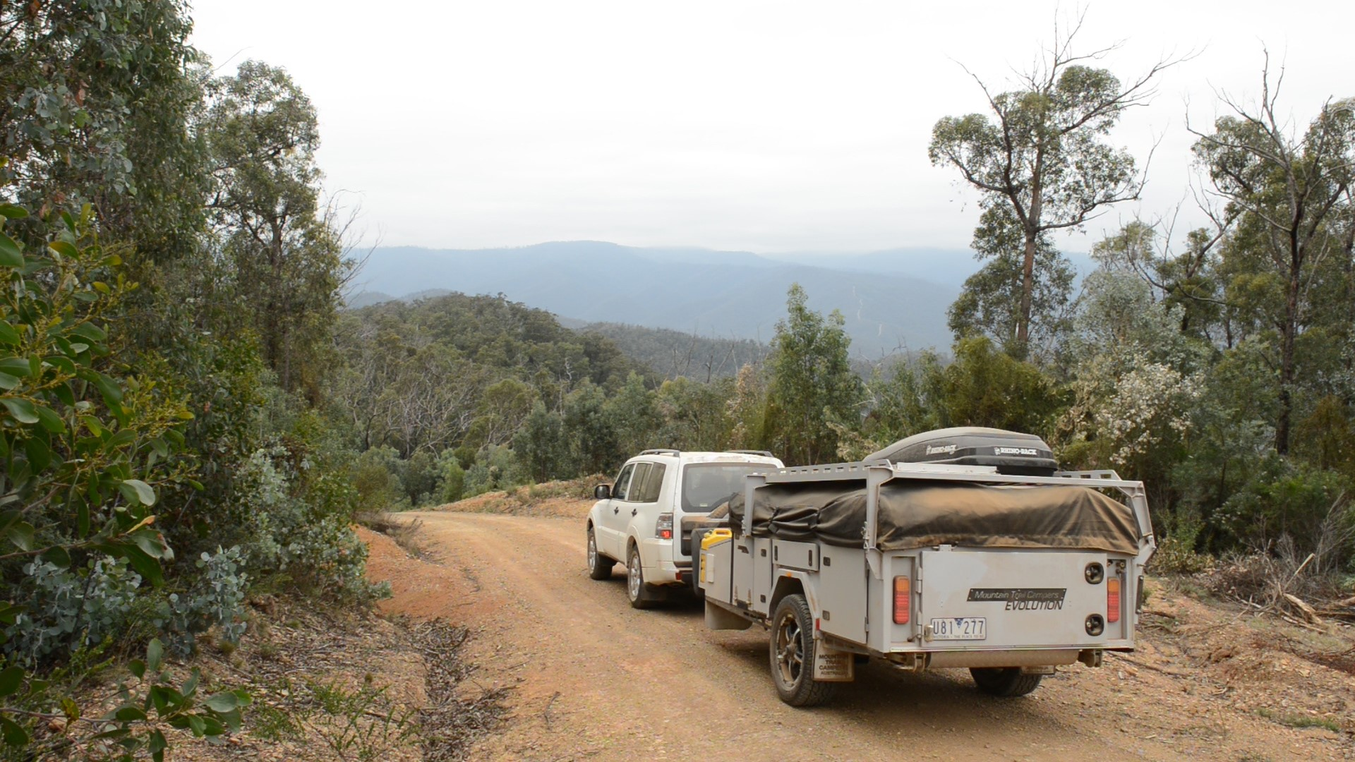 TRAVEL VICTORIAN HIGH COUNTRY