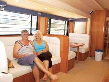 Extra features for Caravan World magazine