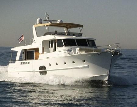 Video: Beneteau Swift Trawler 52