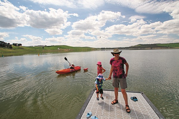 Having taken up kayaking recently, we have had to become familiar with the boating safety requiremen