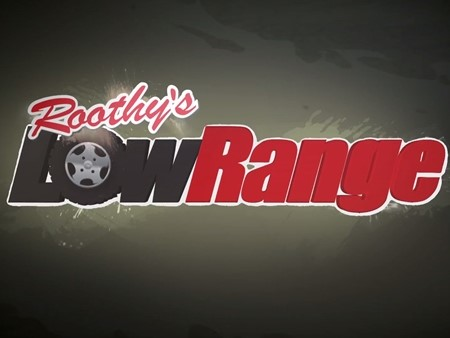 CW555 is now on sale with FREE Roothy LowRange DVD.