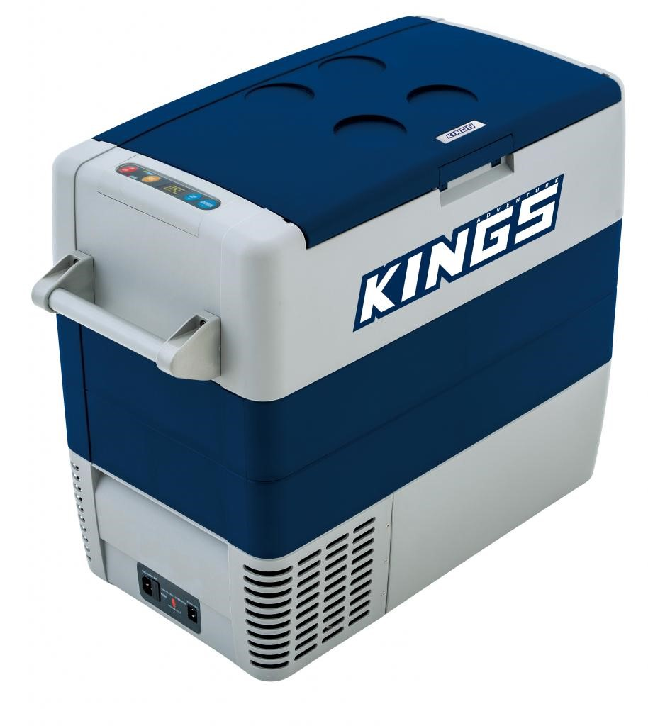 The Adventure Kings AFK60 portable fridge which has been recalled.