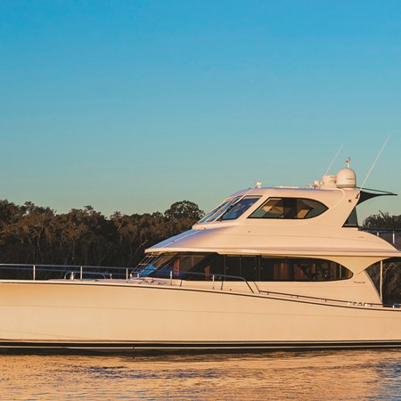 Used 2005 Maritimo M60 For Sale
