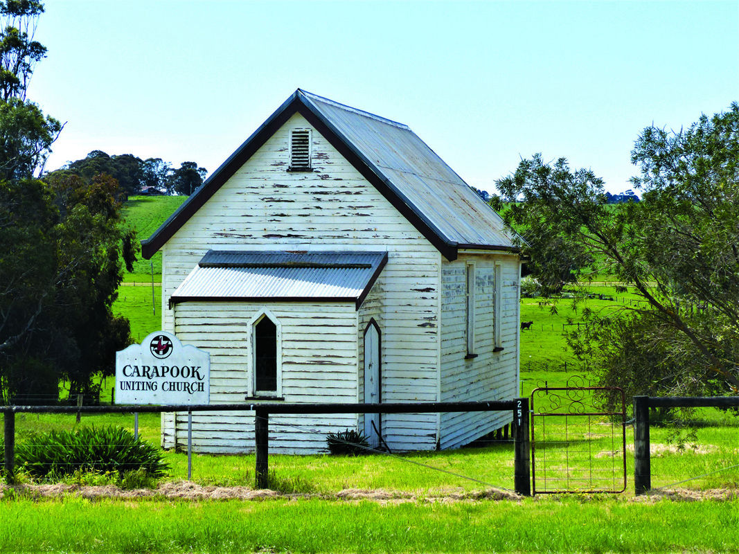 Carapook Uniting Church
