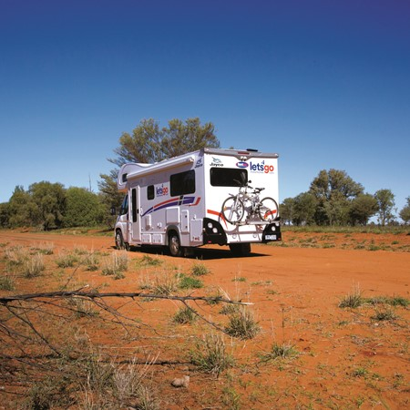 Jayco Conquest motorhome