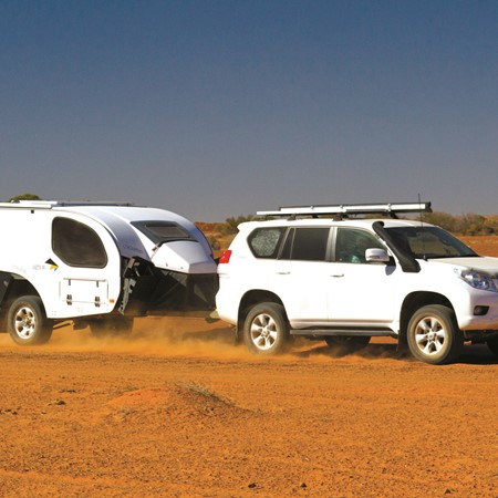 Vistas in the Flinders Ranges