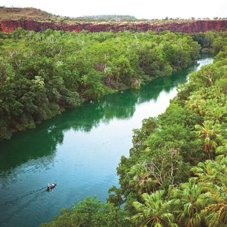 Australia's Best Inland Waterholes