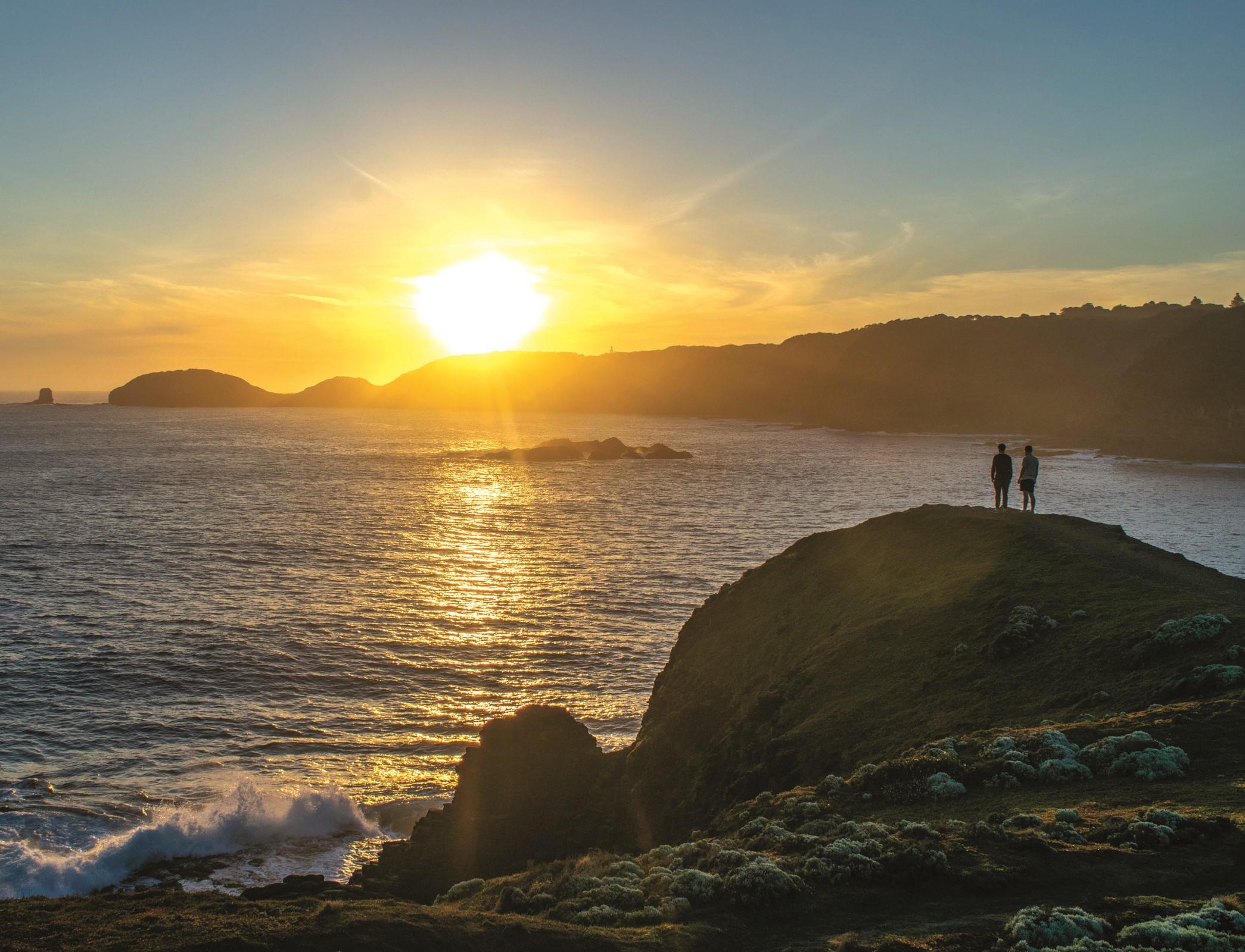 Victoria's Top 5 Adventure Regions