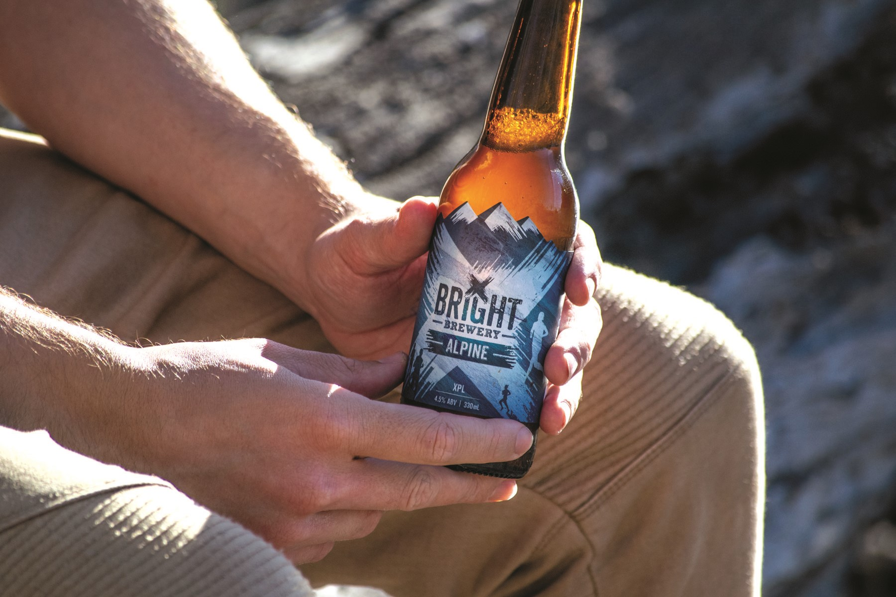 Bright Brewery Alpine XPL Review