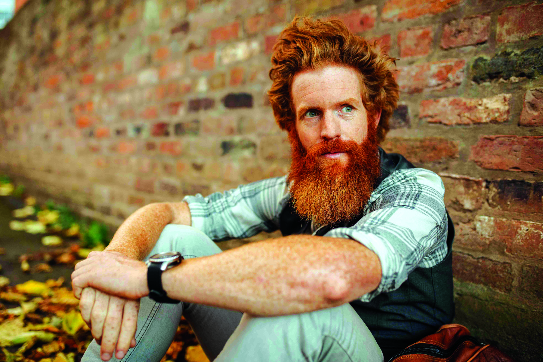 Sean Conway is the name, smashing records the game. PICTURE CREDIT: Adam Hoskins