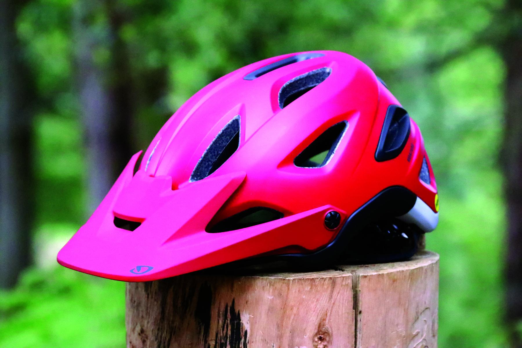 The Giro Montaro