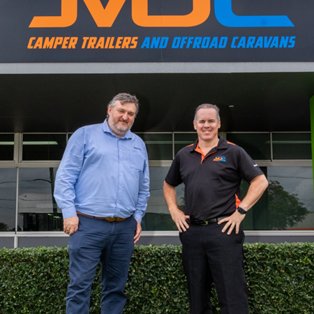 The team at MDC is excited to announce the accreditation